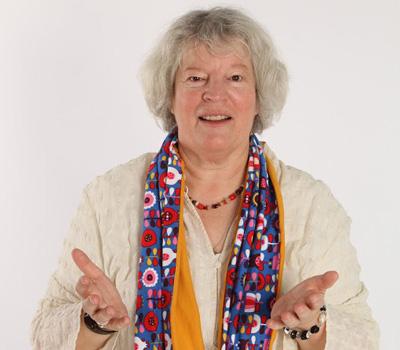 Barbara Pirkl-Kettenbohrer, Paar- und Familientherapeutin