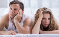 Wenn es mit dem Sex in der Partnerschaft nicht mehr klappt